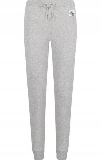 Calvin Klein Jeans Spodnie dresowe damskie S