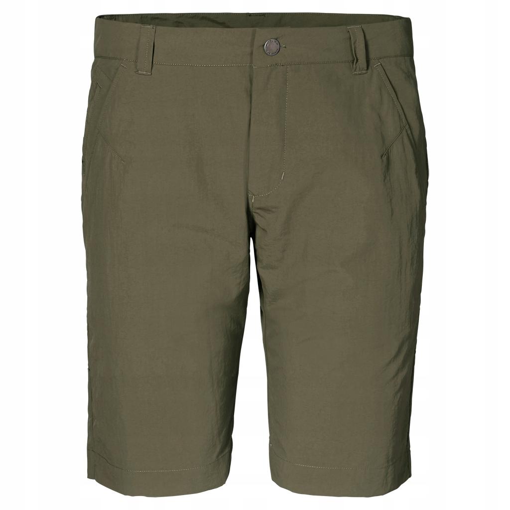 Spodenki męskie Jack Wolfskin Kalahari Shorts 48