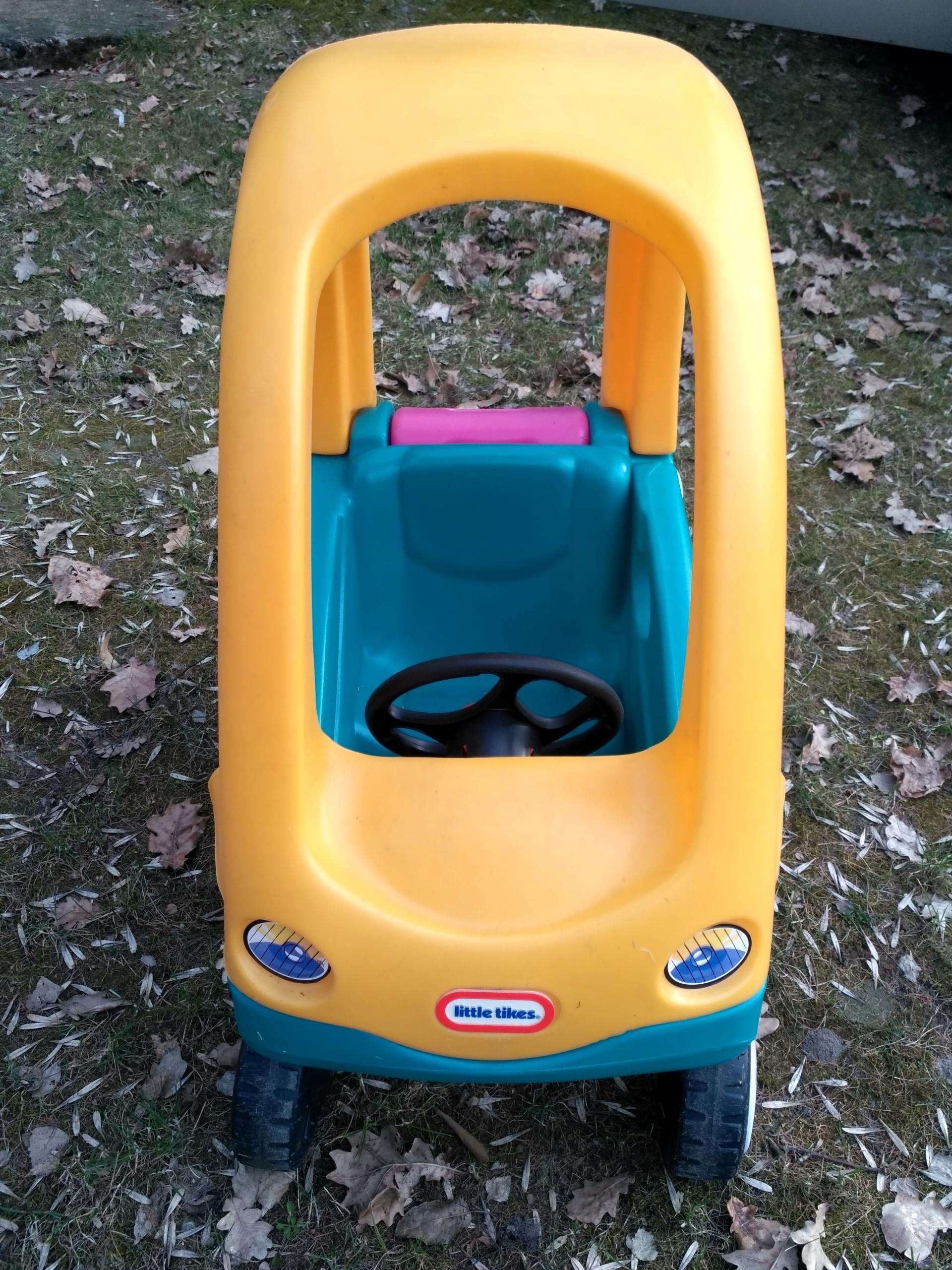 Samochod Little Tikes - jezdzik