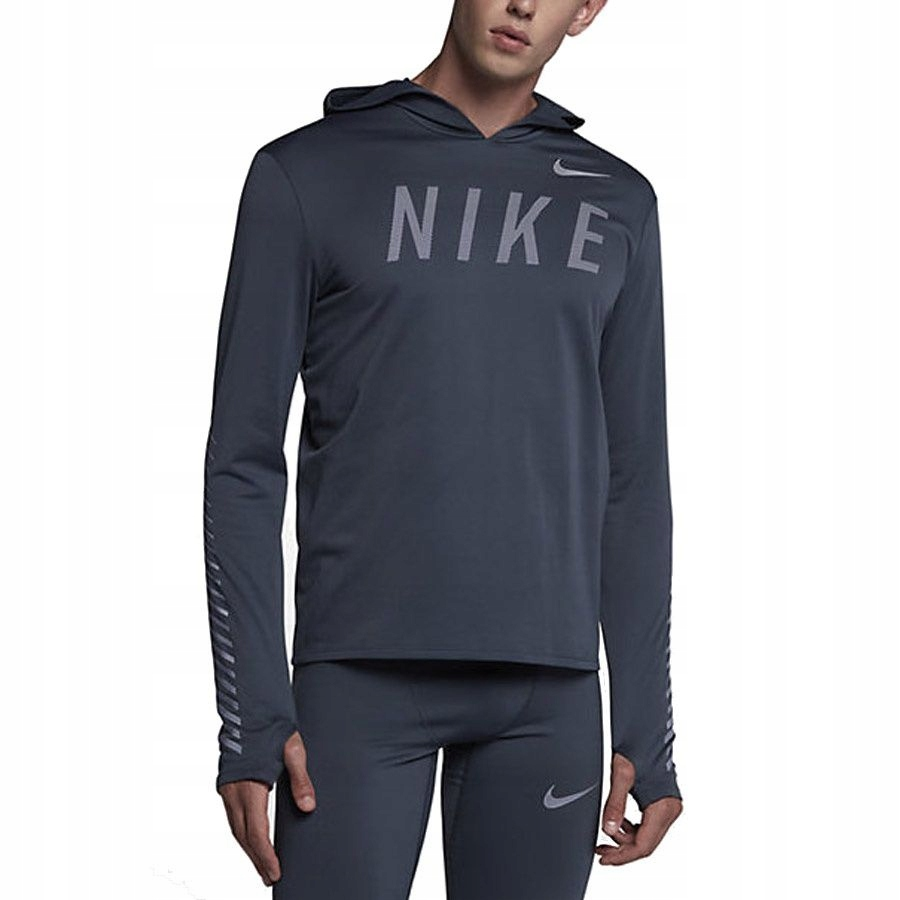 Bluza Nike M NK Flash Miller Hoodie SSNL GX 471 XL