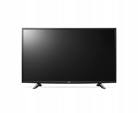TV LED LG 49'' 49LH510V FULL HD USB HDMI