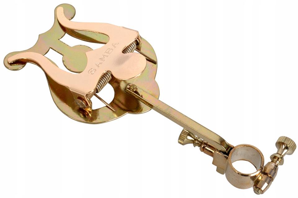 Samba S-136 Lurka pre The Trumpet Gold Color