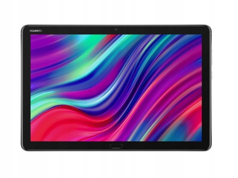 Купить Планшет HUAWEI MediaPad M5 10 Lite LTE Серый на Otpravka - цены и фото - доставка из Польши и стран Европы в Украину.