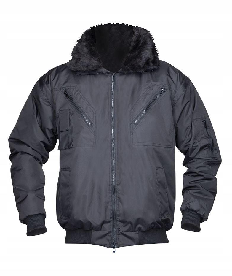 Теплая Куртка Рабочая Зимняя Мягкий Ардонском года.L