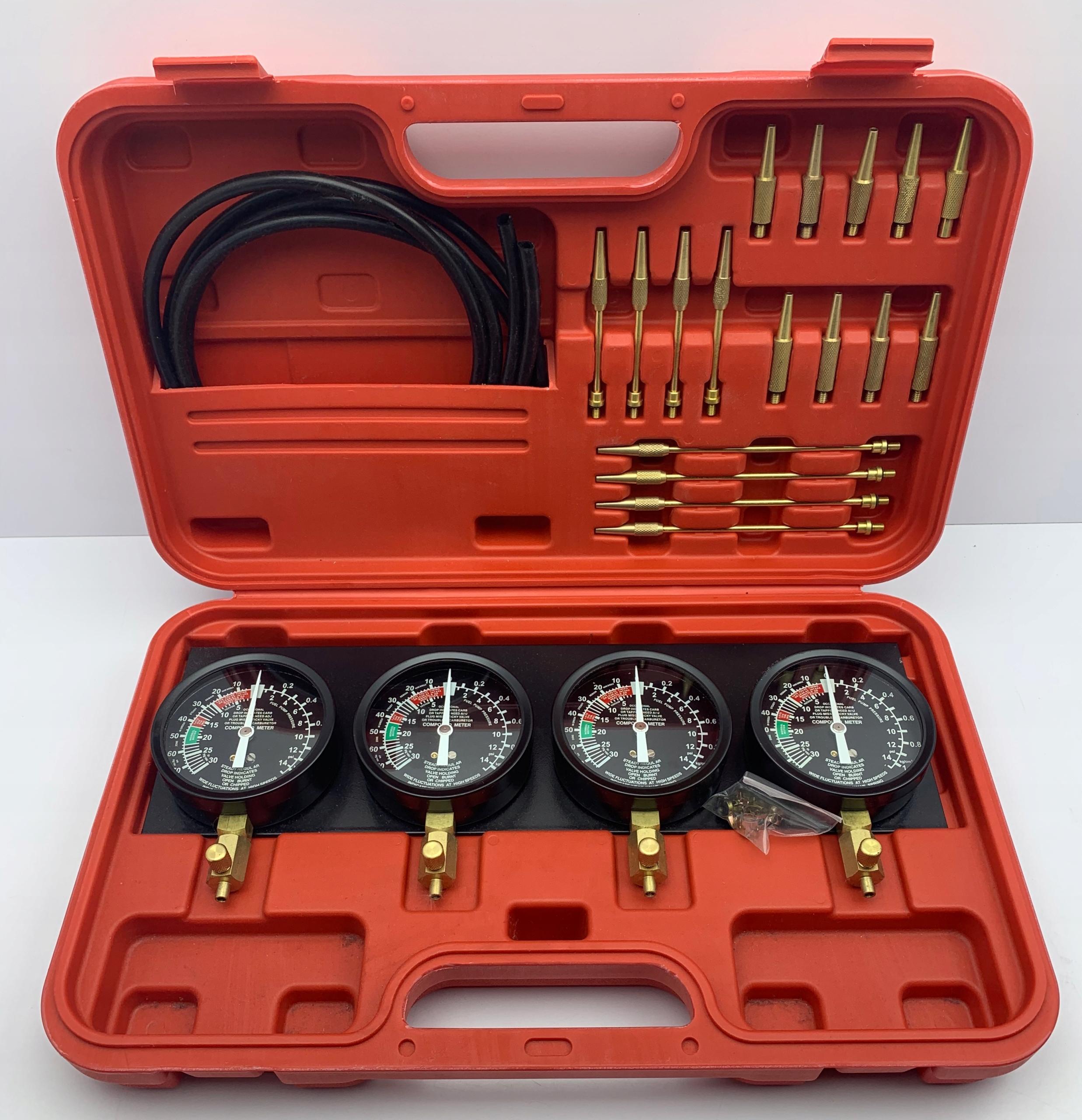 комплект синхронизатора карбюратор podciśnieniowego