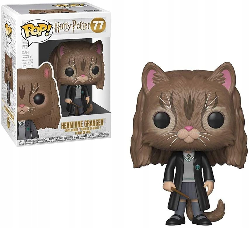 FUNKO POP! Harry Potter HERMIONE GRANGER č. 77