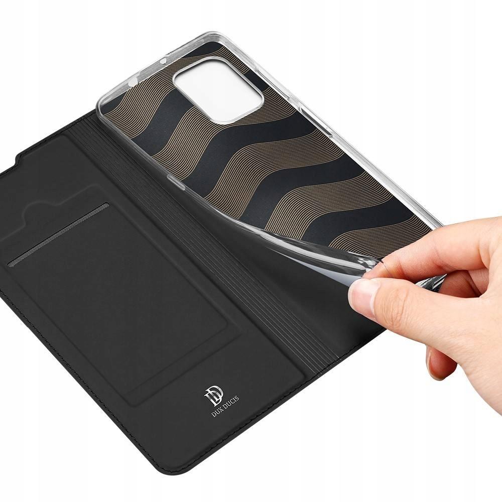Etui Dux Ducis + szkło do Motorola Moto G9 Plus Dedykowany model Motorola Moto G9 Plus