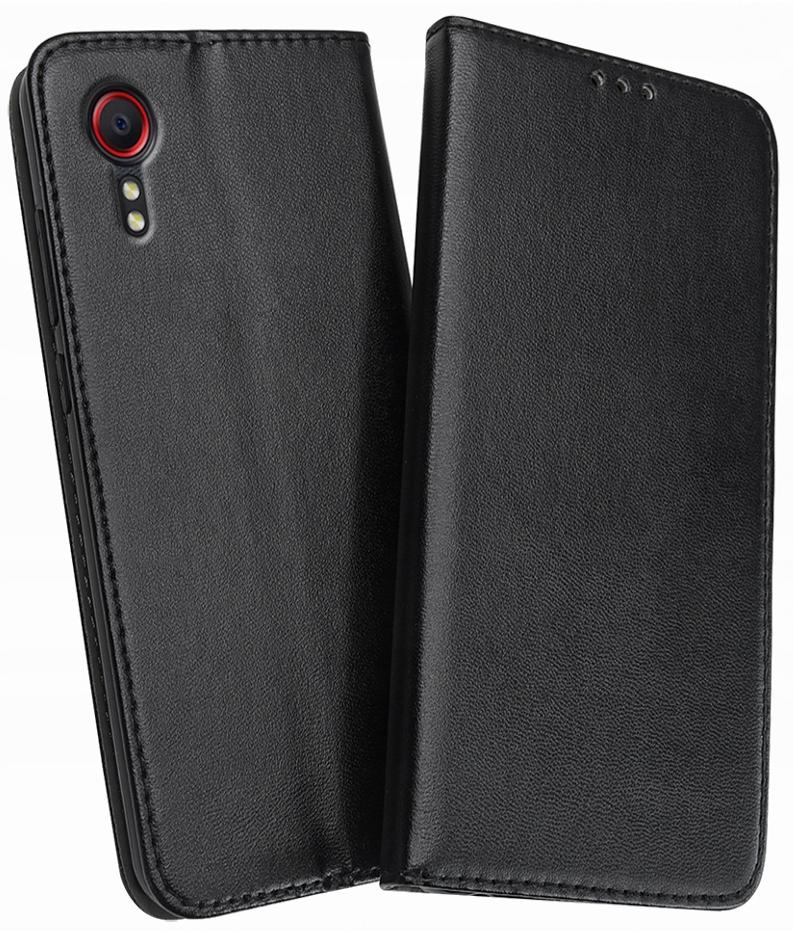 Etui Magnet Case +Szkło do Samsung Galaxy Xcover 5 Dedykowany model Samsung Galaxy Xcover 5
