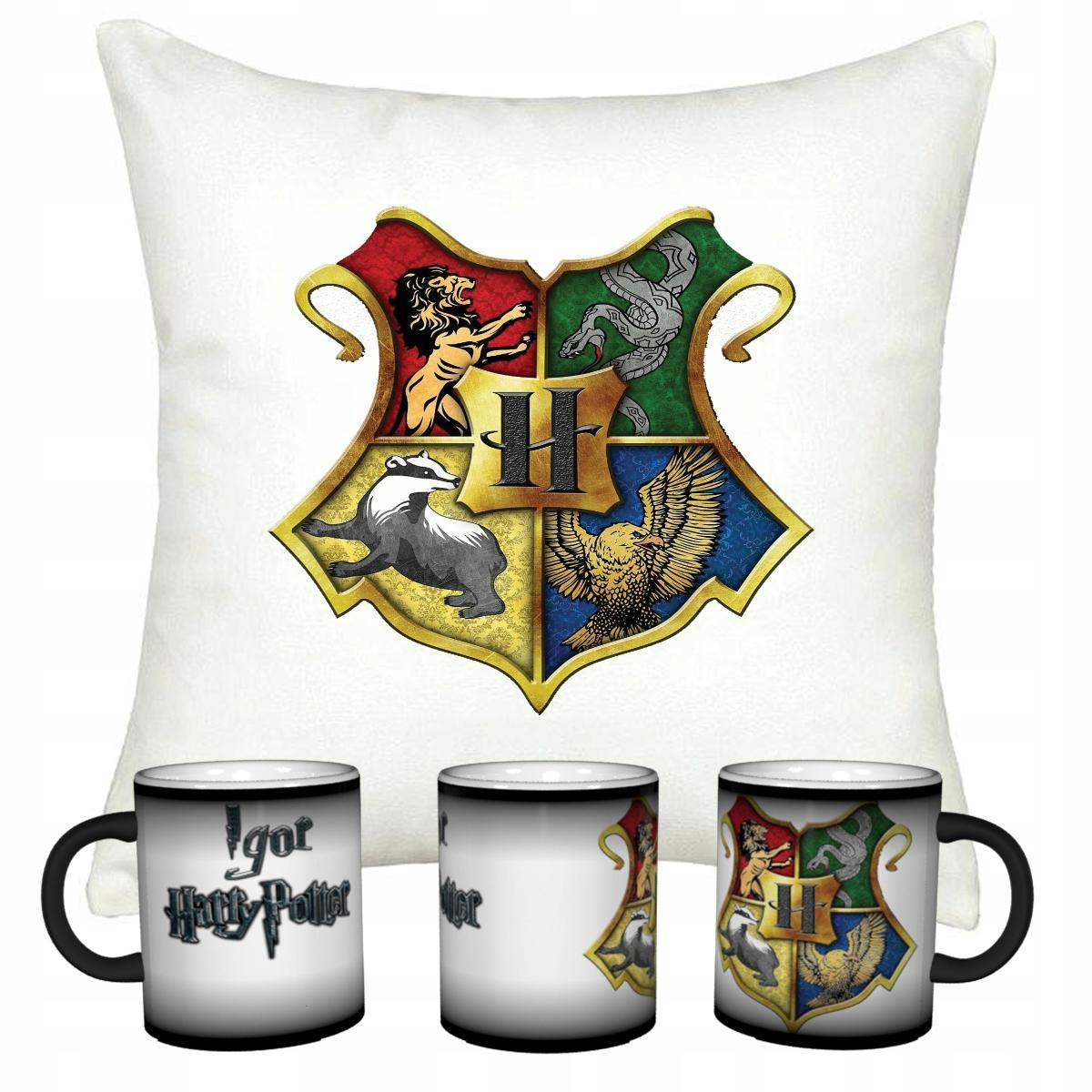 magiczny potter potter
