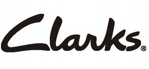 CLARKS czółenka LINVALE JERICA r. 43