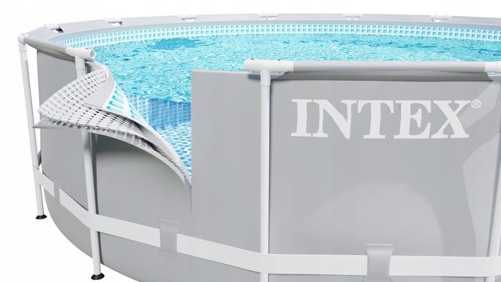 BASEN STELAŻOWY 610x132 INTEX 18w1 26756 Producent INTEX