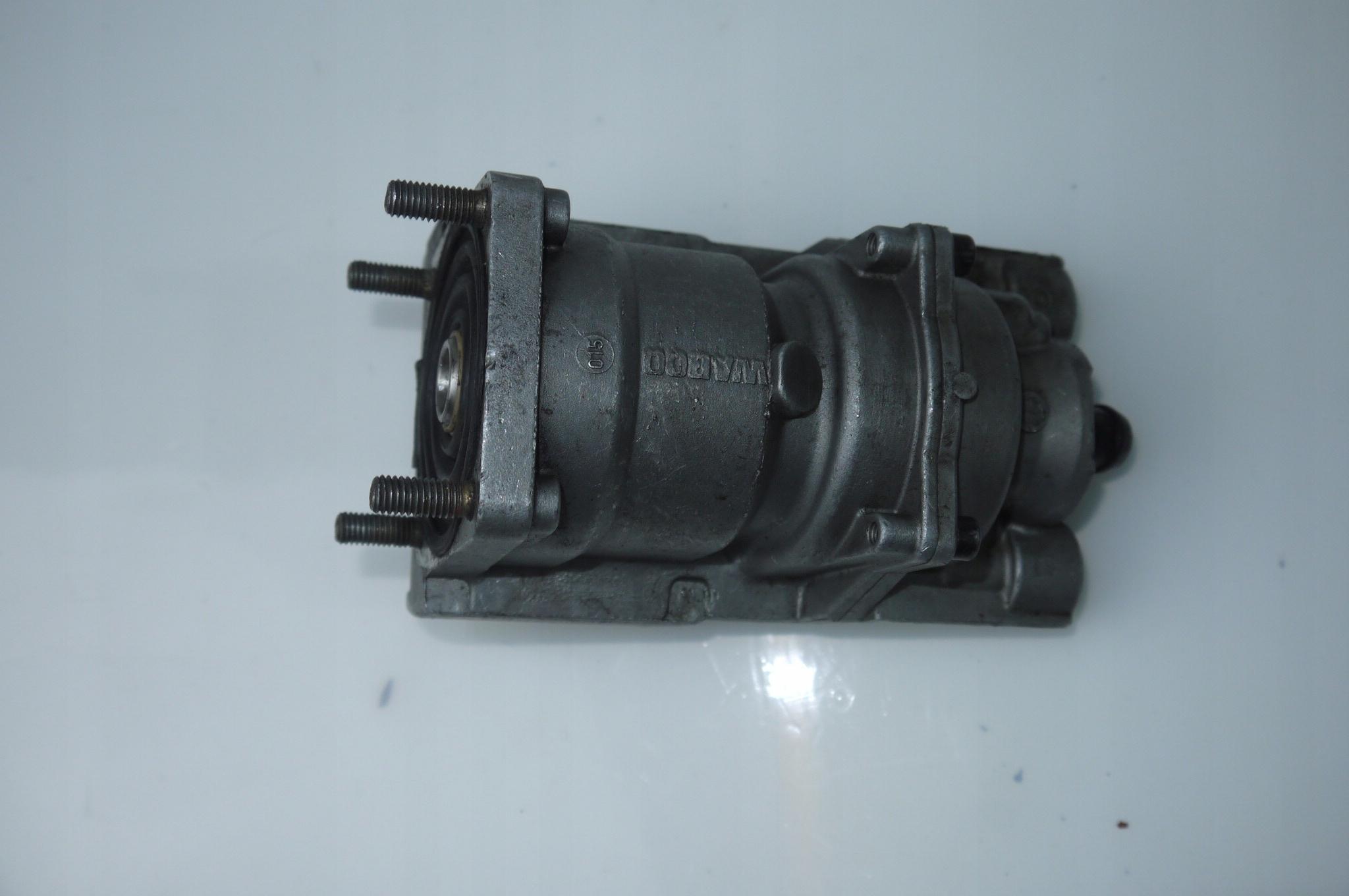 Клапан главный тормозной WABACO Actros 480001000C Merc изображение 2