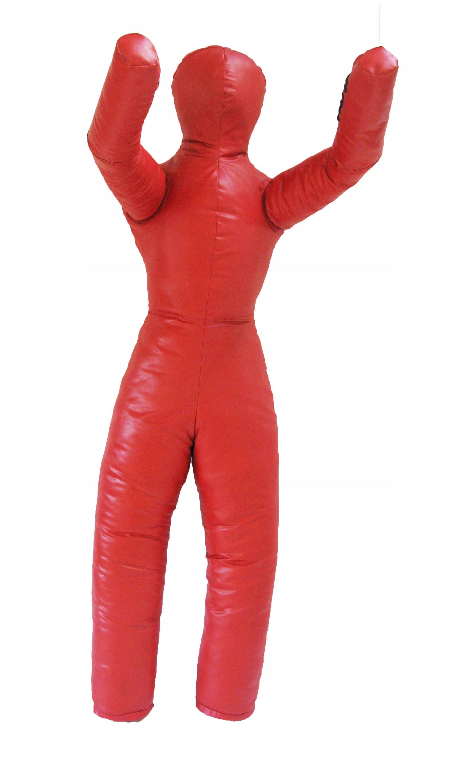 Manekin Wrestling dvanásť 140 cm / 18kg s PVC