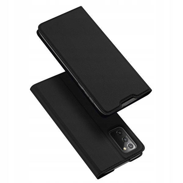 Etui Dux Ducis z klapką do Samsung Galaxy Note 20