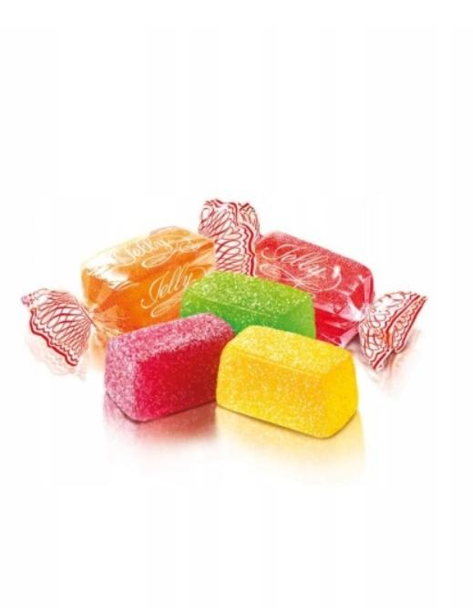 Cukierki Jelly Roshen galaretka 1kg galaretki