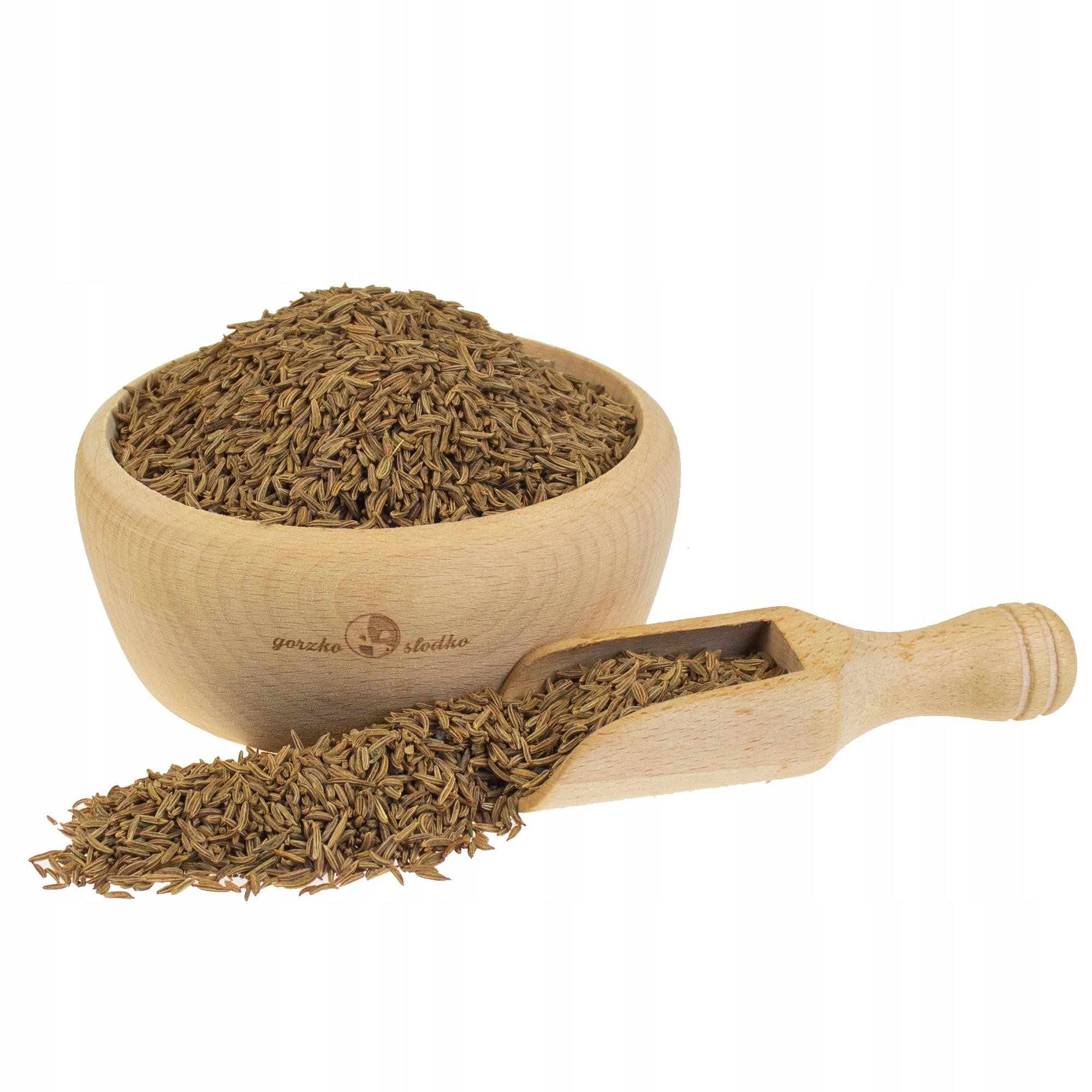 Тмин ОБЫКНОВЕННЫЙ семена kminu зерно 1кг