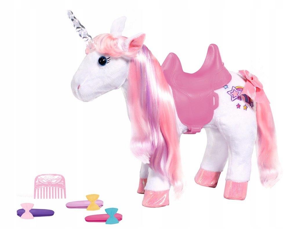 BABY BORN Interactive Unicorn Light Sound