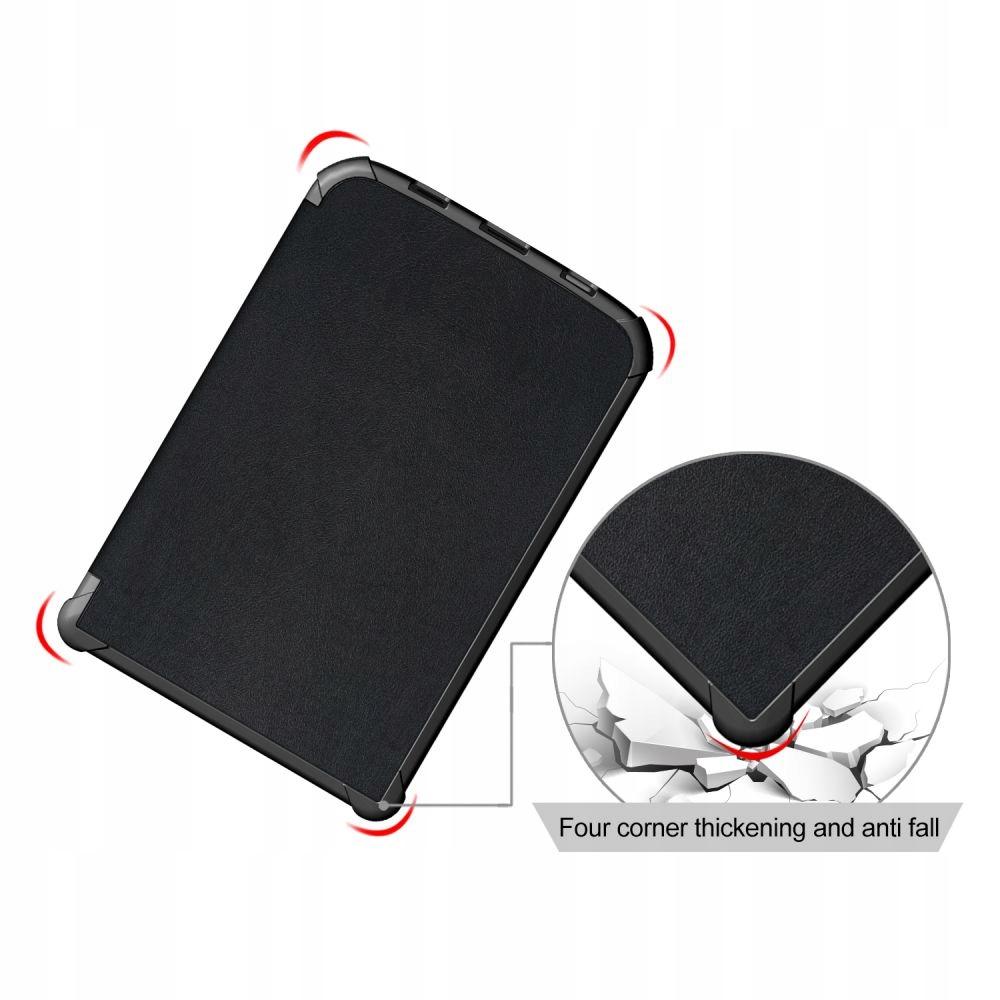 Etui do PocketBook Color / Touch Lux 4 / 5 / HD 3 Przeznaczenie PocketBook