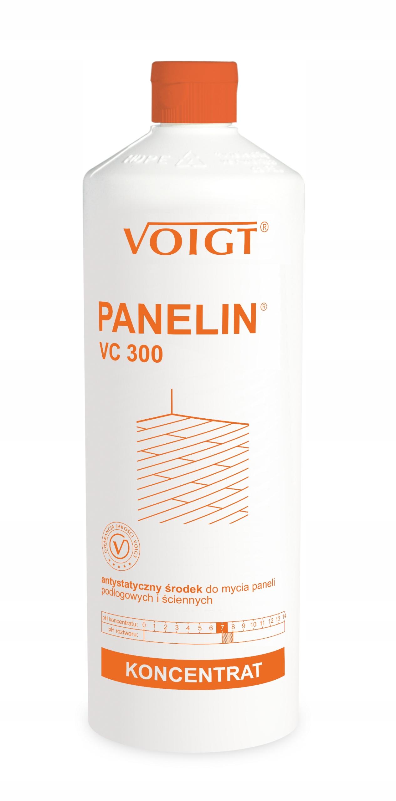 Voigt PANELIN VC 300 для мытья 1L концентратных панелей