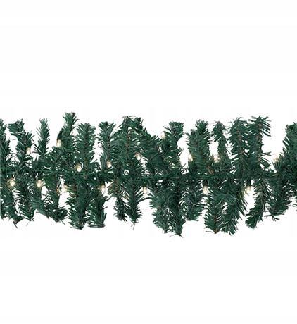 Zelené LED vianočné svetlá Markslojd GARLAND