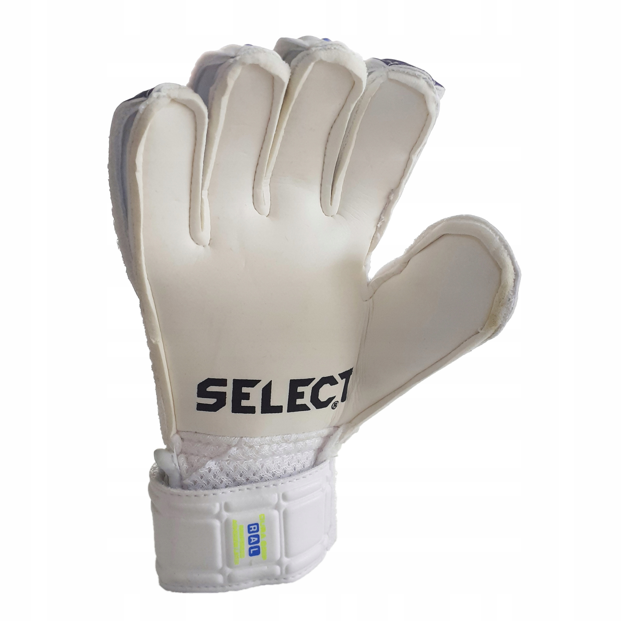 Rękawice bramkarskie SELECT 1 dziecięce Junior Kod producenta 117277