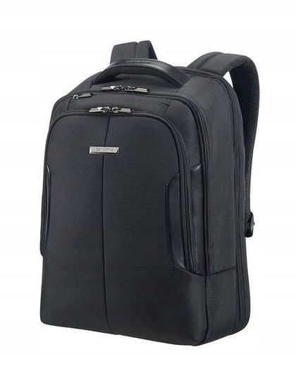 "Plecak Xbr-laptop 15.6"" Samsonite czarny"