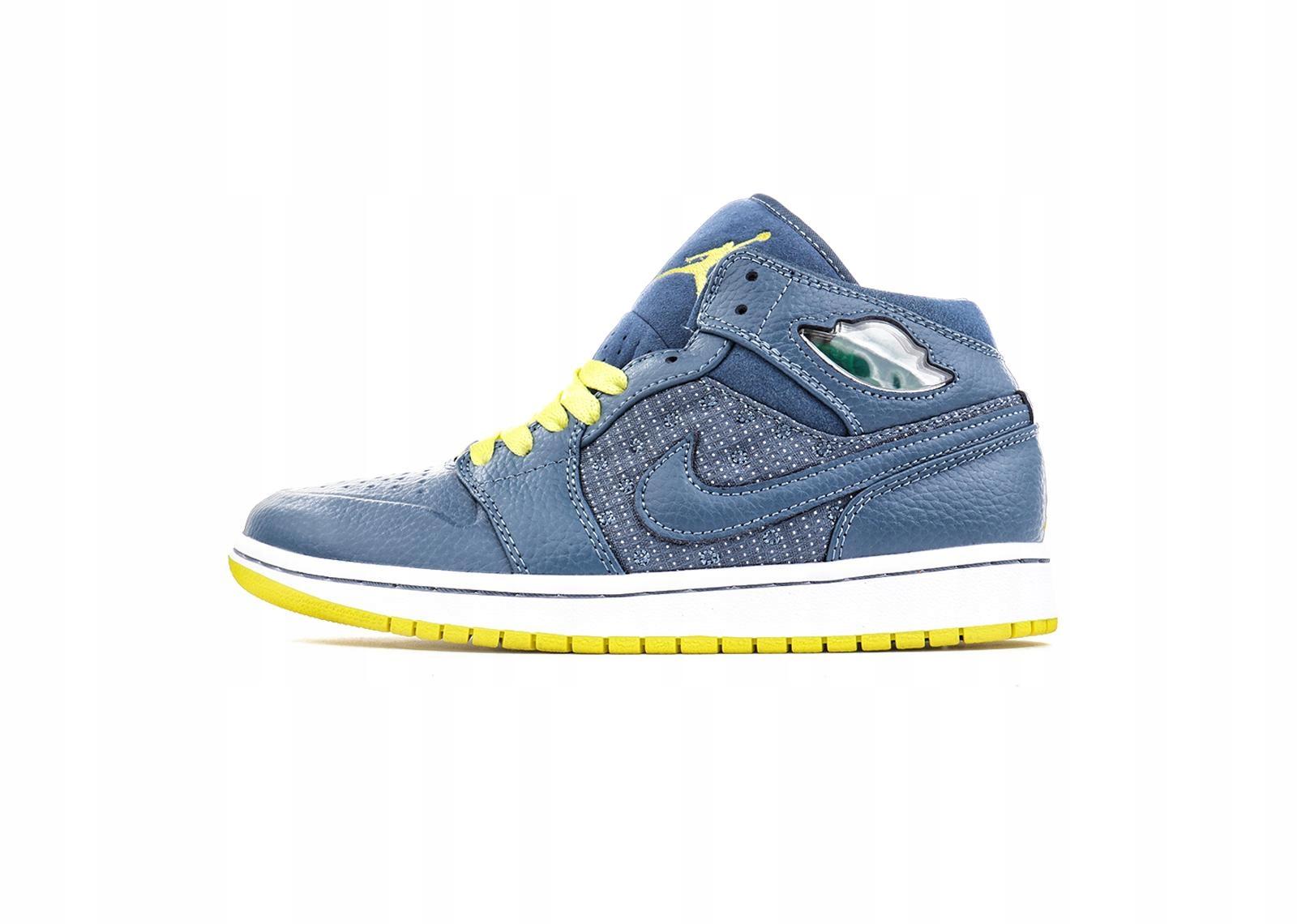 Tenisky Nike Air Jordan 1 Retro '97