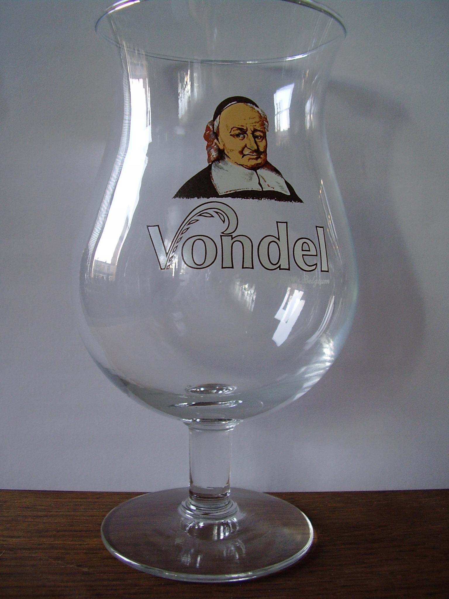 Vondel - pokal 0,33 (Belgia)