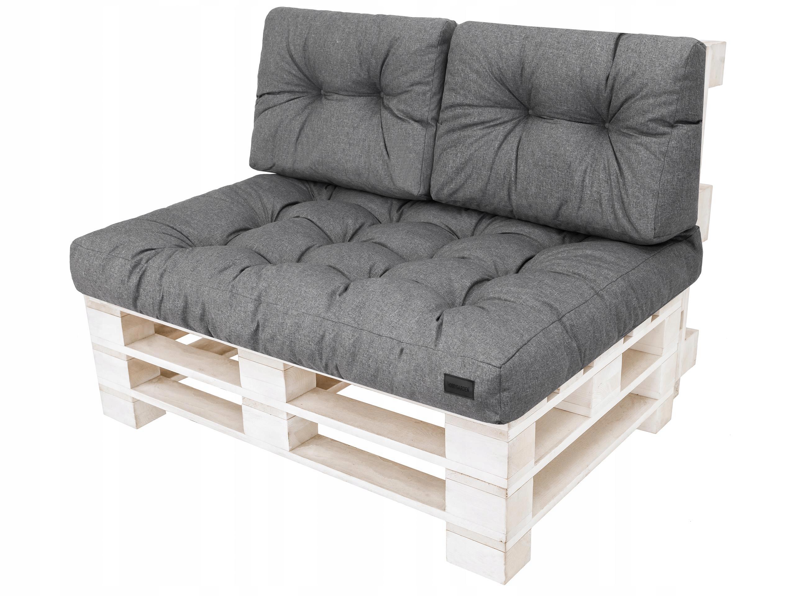 Подушки, набор подушек для диванов от Pallets