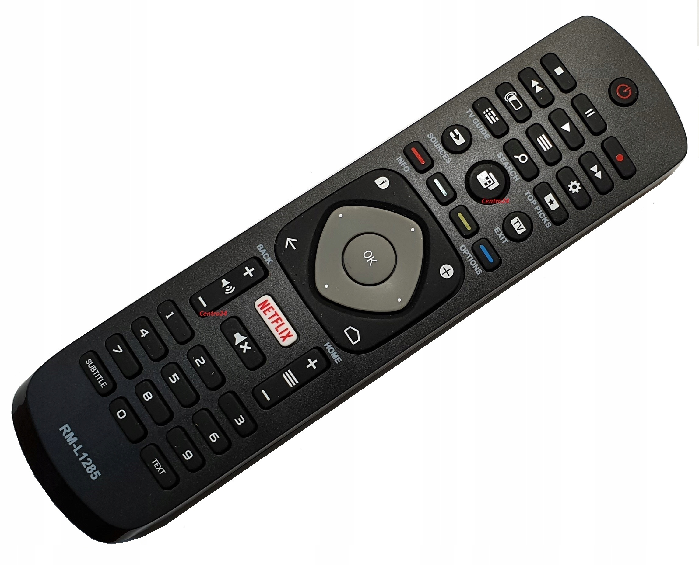 TV REMOTE PHILIPS Smart Android UNIVERSAL 32-75 ''
