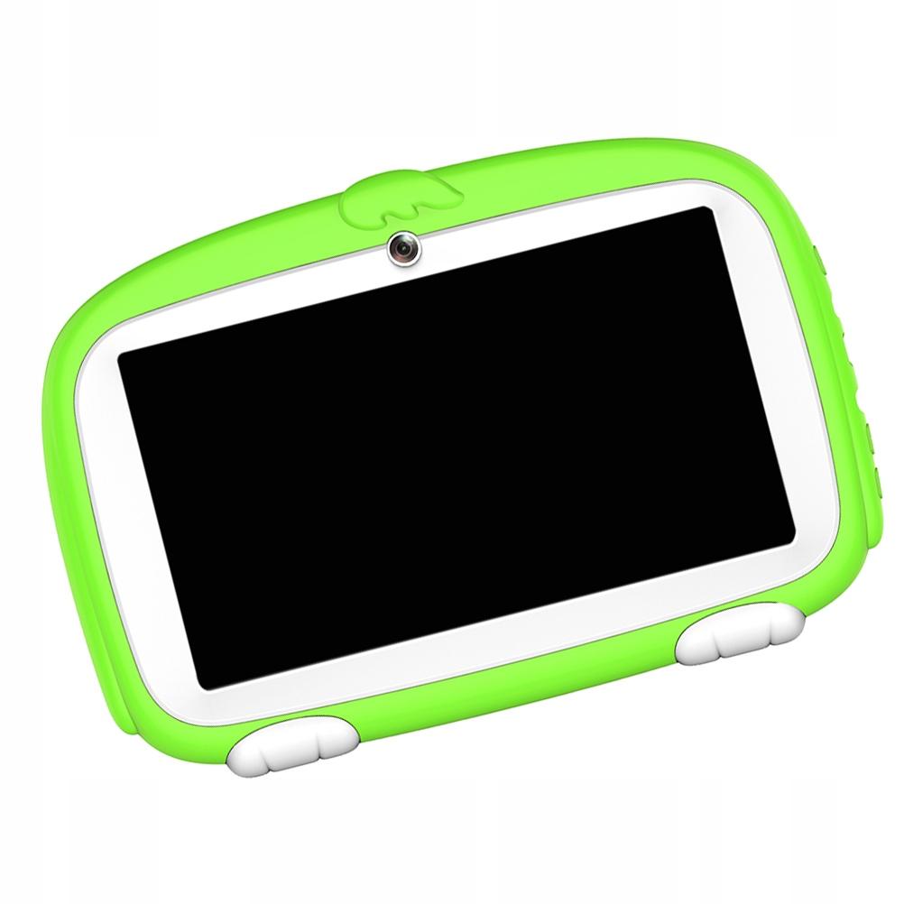 7 palcový tabletový počítač Q718 1 GB + 8 GB HD Android Pod