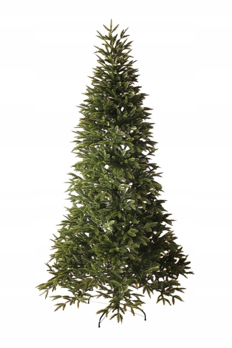 Umelý vianočný stromček Smrek Sayra 2,15 m