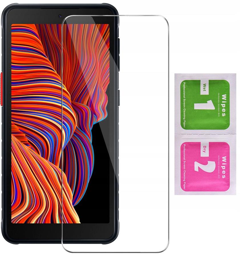 Szkło Hartowane 9H do Samsung Galaxy Xcover 5