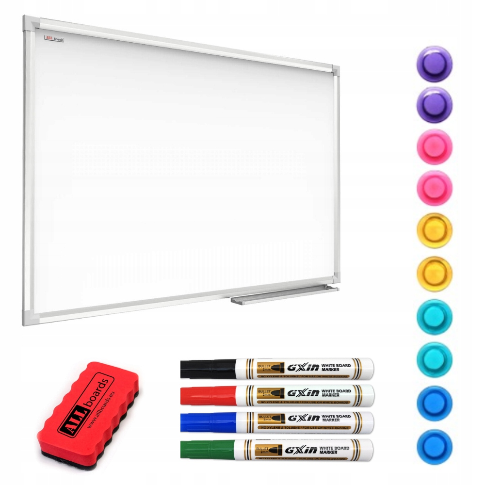 Item Magnetic Board with backlight 60x40