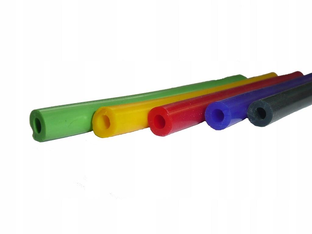 кабель шланги вакуума силиконовые 3 5x2