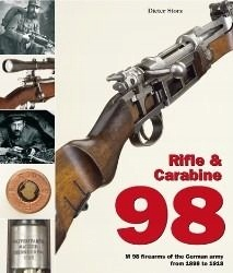 Gewehr & Karabiner 98