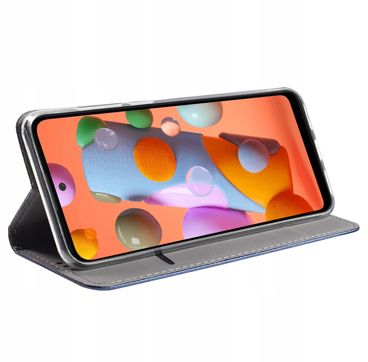 Etui do LG Velvet Case Magnet Portfel Kod producenta GSM102683