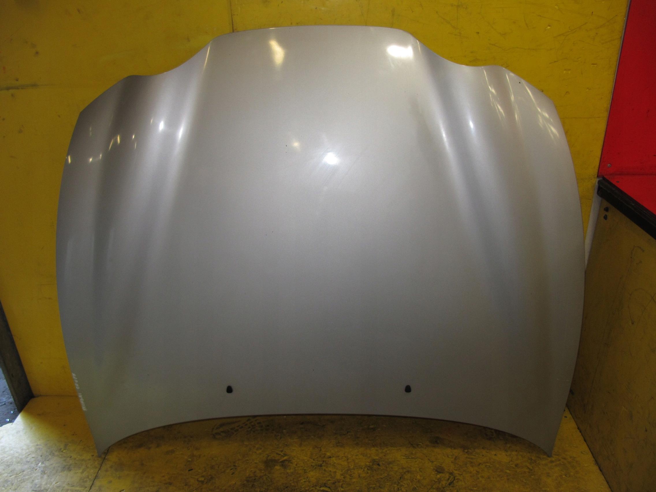hyundai купе марине rd2 99- маска двигателя bx