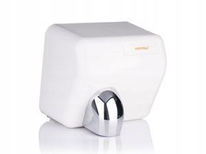 Elektrický sušič rúk BarrelFlow 2500 W biely