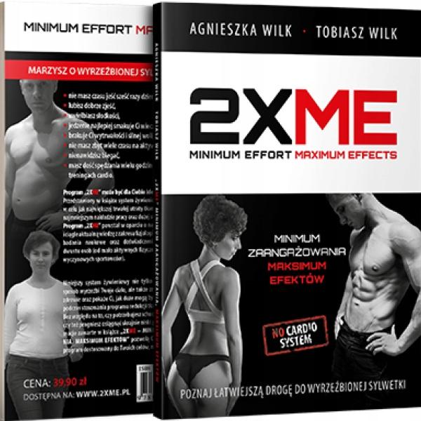 2XME 1.0 MINIMUM EFFORT MAXIUM EFFECTS od autorów