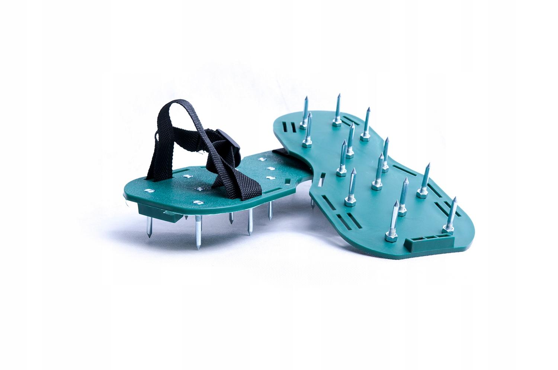 Aerator kolce na buty do napowietrzania areator