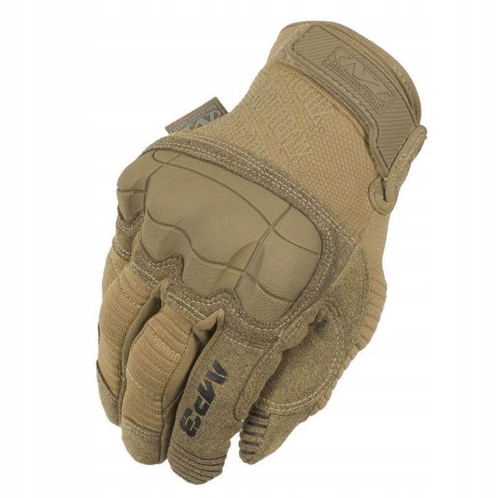 Купить Тактические перчатки Mechanix M-Pact 3 Coyote L на Otpravka - цены и фото - доставка из Польши и стран Европы в Украину.
