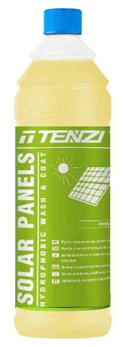 TENZI SOLAR PANELS стиральные солнечные панели 1л