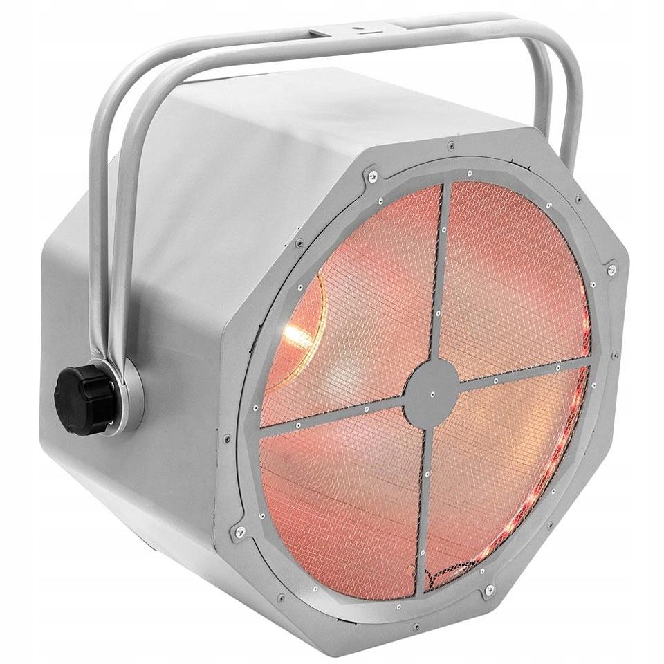 Eurolite ML-600 ABL - reflektor v retro štýle