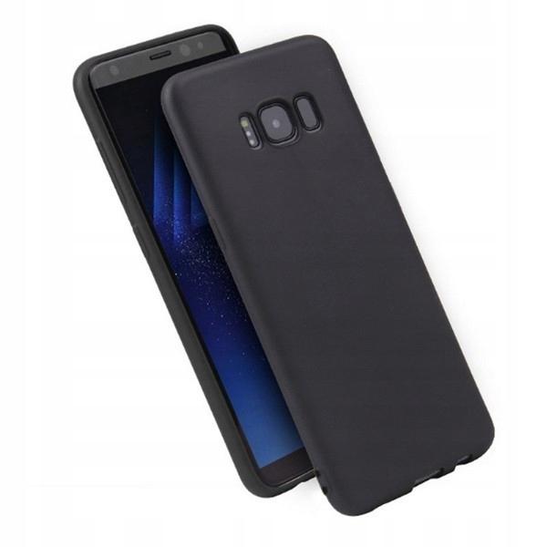 Etui Candy Nokia 8 czarny/black