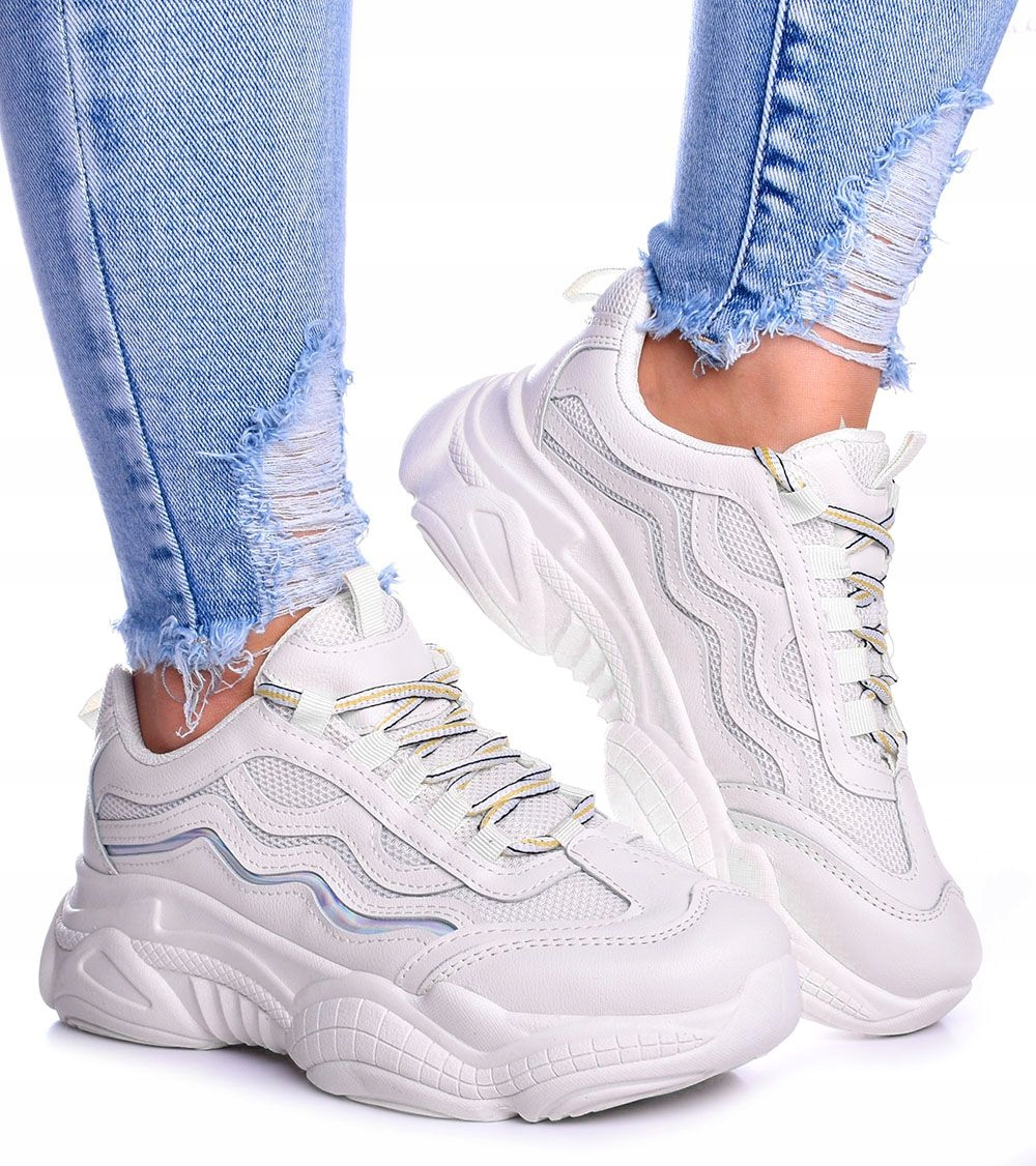 Купить Женская обувь Кеды кроссовки Fia 4 style 38 на Otpravka - цены и фото - доставка из Польши и стран Европы в Украину.