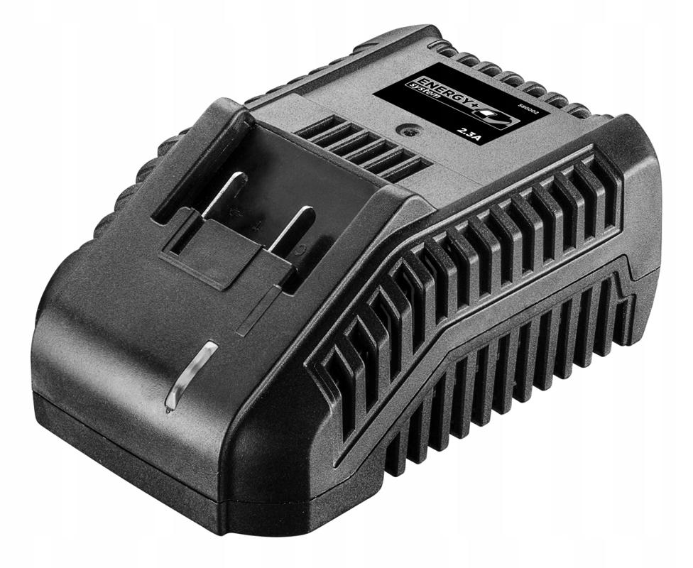 Nabíjačka batérií Graphite Energy + 58G002