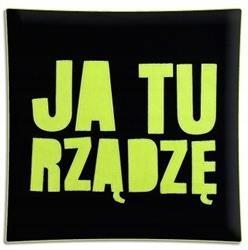 Poduszka Good Idea Ja Tu Rzadze-pan Dragon