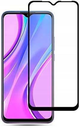 Szkło do Xiaomi Redmi 9C 5D FULL GLUE Pełne