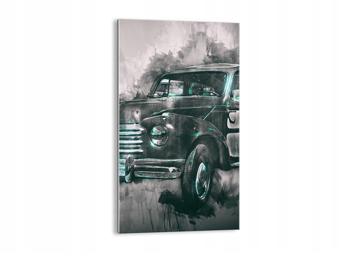 Obrázok na sklo auta GPA45x80-3834